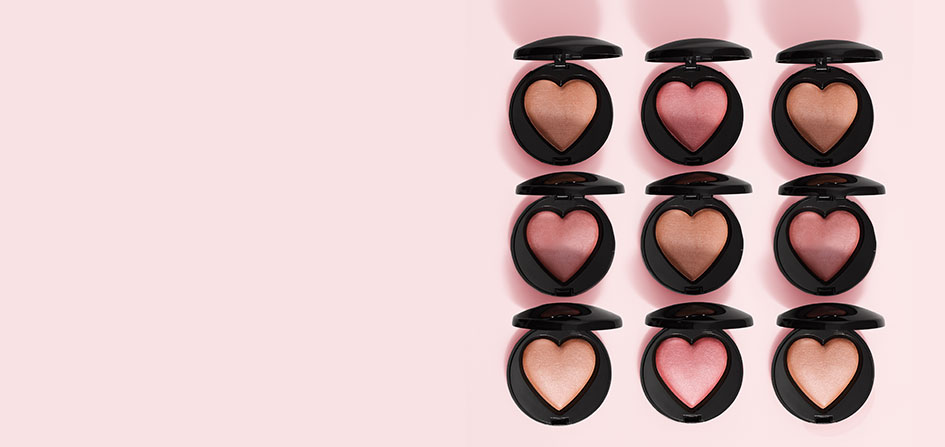Colorete Iluminador Beauty that Counts, el colorete solidario de la campaña de Belleza comprometida de Mary Kay con el que salvamos vidas