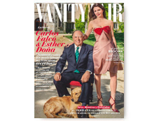 Mary Kay en julio de 2017 en la revista Vanity Fair