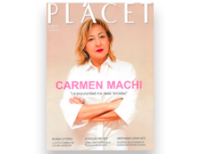 Mary Kay participa en la revista Placet