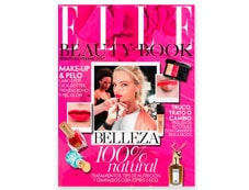 Descubre la Base Fluida Luminosa TimeWise en la revista Elle de abril de 2017