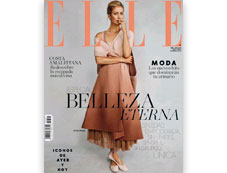 Revista Elle de abril de 2019