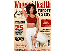 Los productos Mary Kay mencionados en la revista Women´s Health en abril de 2018