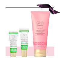 Set de Navidad Mary Kay con Satin Lips y Crema de Manos Satin Hands de Granada