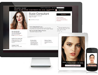 Mary Kay Digital Tools