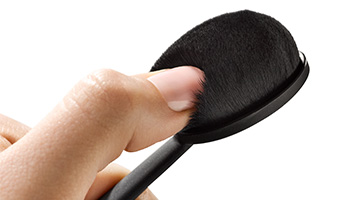 Mary Kay Blending Brushes.