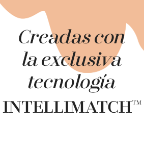 Base de Maquillaje TimeWise 3D creada con la exclusiva tecnología Intellimatch™