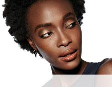 Paso a paso para el tutorial Look natural de Mary Kay
